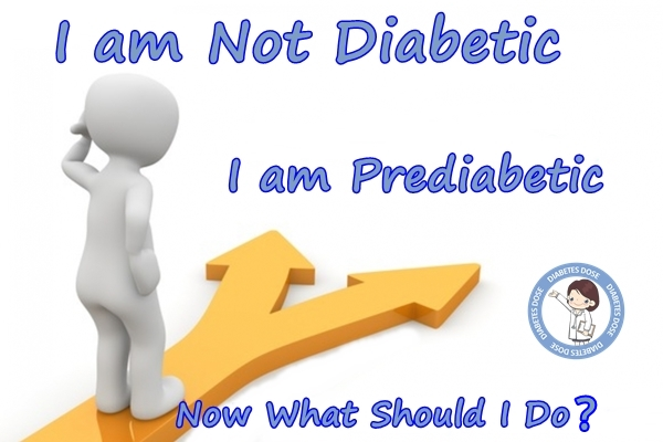 How to Prevent Prediabetes from becoming Type 2 Diabetes