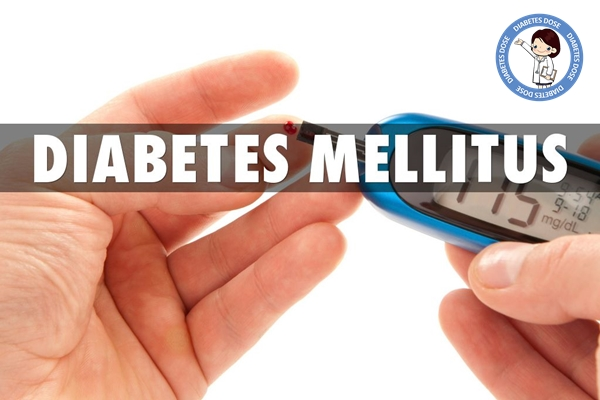 Why is Diabetes called Diabetes mellitus